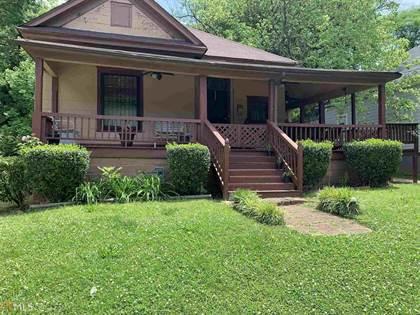 Residential Property for sale in 998 SW Lawton St., Atlanta, GA, 30310