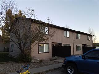 Townhouse for rent in 2404 West Avenue 2, Rifle, CO, 81650