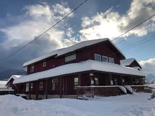 Retail Property for sale in 992 8TH AVENUE, Fernie, British Columbia, V0B1M0
