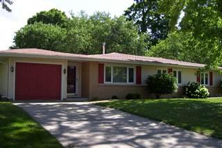 Single Family for sale in 603 CEDAR Lane, Monticello, IL, 61856