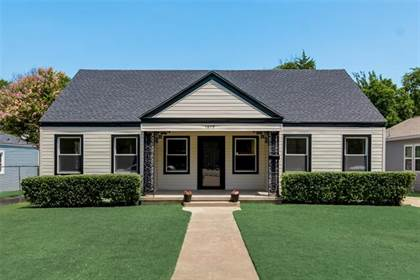 Residential Property for sale in 1619 Taft Street, Dallas, TX, 75208