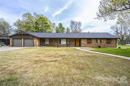 Single-Family Home for sale in 3300 N. State Street , Oklahoma City, OK, 73122