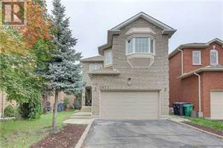 Single Family for sale in 5673 SPARKWELL DR, Mississauga, Ontario