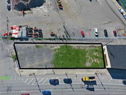 Lots And Land for sale in 2575 MICHIGAN Avenue, Detroit, MI, 48216
