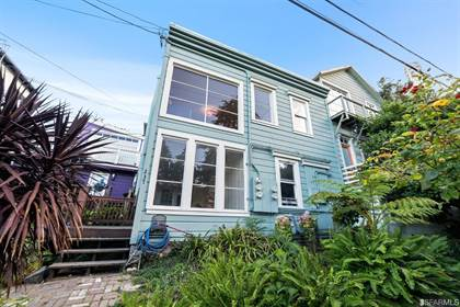 Residential Property for sale in 237 Greenwich Street, San Francisco, CA, 94133