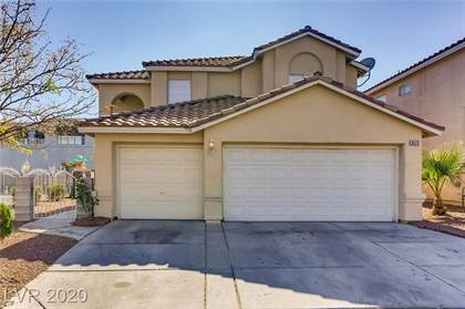 Residential for sale in 6573 Woodsworth Avenue, Las Vegas, NV, 89108