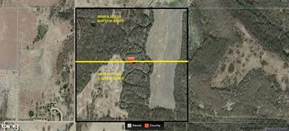 Lots And Land for sale in 98156 N 3770 Road, Okemah, OK, 74859