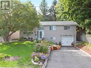 Single Family for sale in 65 BALDWIN LANE, Barrie, Ontario