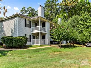 Apartment for rent in The Woodlands Apartment Homes - Two Bedroom, Meridian, MS, 39301