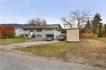 Single Family for sale in 1470 Ponderosa Road,, West Kelowna, British Columbia, V1X1N1