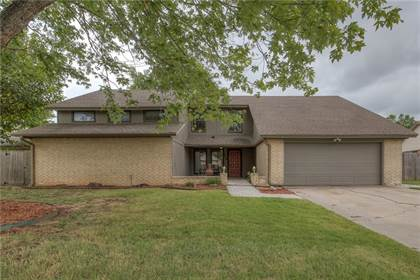 Residential Property for sale in 7616 NW 101 Street, Oklahoma City, OK, 73162
