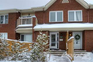 Condo for sale in 505 Canteval, Ottawa, Ontario
