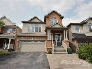 Residential Property for sale in 314 GALLANTRY WAY, Ottawa, Ontario