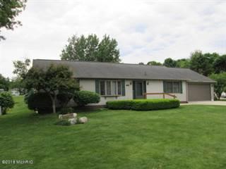 Single Family for sale in 3909 W Melody Lane, Hart, MI, 49420