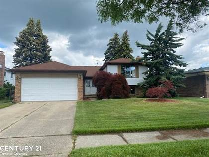 Residential Property for sale in 13451 Brougham, Sterling Heights, MI, 48312