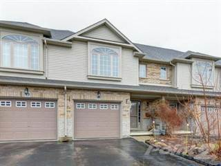 Townhouse for sale in 95 MAGNOLIA Crescent, Grimsby, Ontario