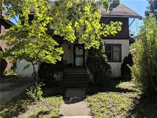 Single Family for sale in 312 ALGER Street, Detroit, MI, 48202