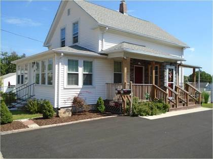 Multifamily for sale in 45 Read Avenue, Coventry, RI, 02816