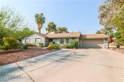 Residential Property for sale in 3717 Bridge Glen Drive, Las Vegas, NV, 89108