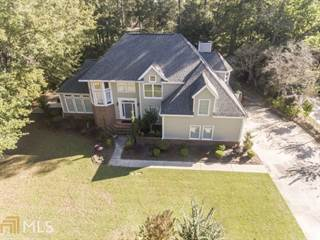 Robins Afb, GA Real Estate & Homes for Sale: from $265,000