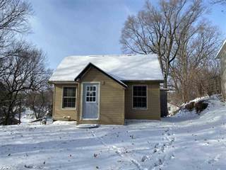 Single Family for sale in 2533 S Patterson St, Sioux City, IA, 51106