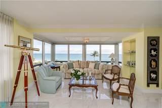 Propiedad residencial en venta en 3900 N Ocean Dr 4A, Fort Lauderdale, FL, 33308