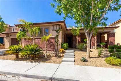 Residential for sale in 9268 Enchanted Grove Avenue, Las Vegas, NV, 89149