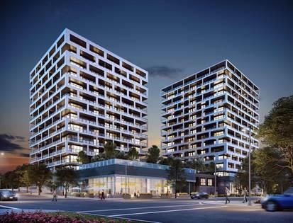 Apartment for rent in 78-9th St. NE, Calgary, Alberta, T2E 8B8