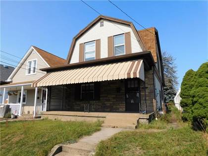 Residential Property for sale in 124 W Miller Ave, Munhall, PA, 15120