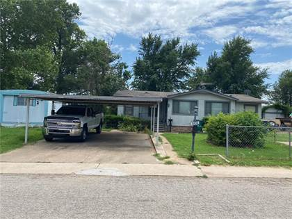 Residential for sale in 5904 SW 22nd Street, Oklahoma City, OK, 73128