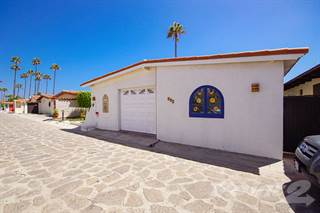 Residential Property for sale in 143 Pelicanos Este, Gaviotas Rosarito Beach, Playas de Rosarito, Baja California