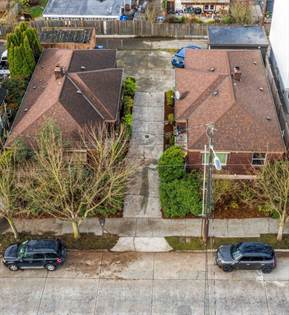 Multifamily for sale in 7737 15th Avenue NW, Seattle, WA, 98117