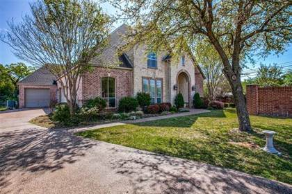 Residential for sale in 7215 Riverbrook Court, Arlington, TX, 76001