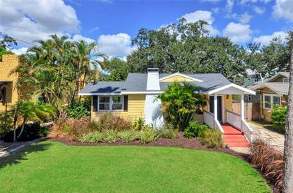Residential Property for sale in 3211 W SAN CARLOS STREET, Tampa, FL, 33629