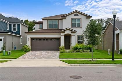 Residential Property for sale in 2243 FARNHAM DRIVE, Ocoee, FL, 34787