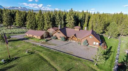Residential for sale in 50 WIND RIVER DR, Dubois, WY, 82513