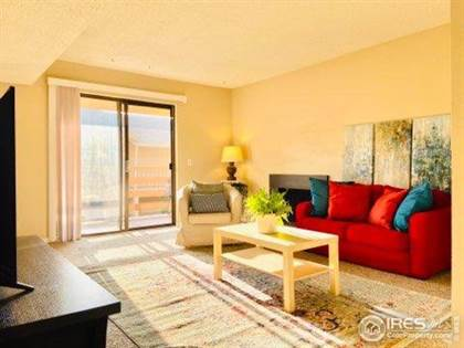 Residential Property for sale in 7665 E Eastman Ave Building: D, Unit: 302, Denver, CO, 80231