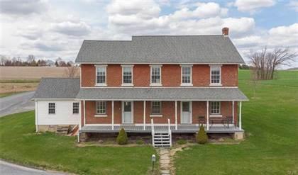 Residential Property for rent in 4850 Washington Street, Washington, PA, 18080