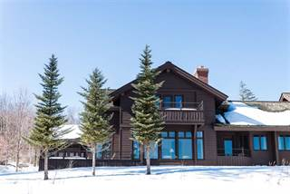 Condo for sale in 700 Trapp Hill Road 13, Stowe, VT, 05672