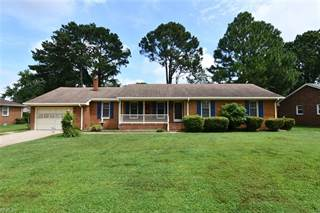Single Family for sale in 5248 Fairfield Boulevard, Virginia Beach, VA, 23464