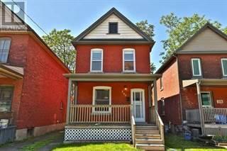 Single Family for sale in 380 BEACH RD, Hamilton, Ontario, L8H3K5