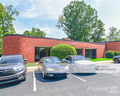 Office Space for rent in 6000 Six Forks Road, Raleigh, NC, 27609