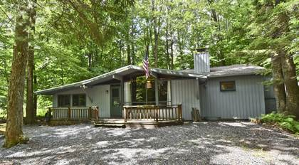 Residential Property for sale in 339 Canoe Brook Road, Pocono Pines, PA, 18350