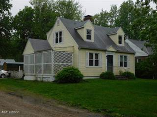Single Family for sale in 301 Indiana Avenue, Salem, IL, 62881