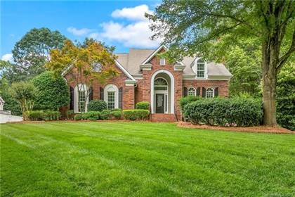 Residential for sale in 10519 Providence Arbours Drive, Charlotte, NC, 28270