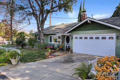 Single-Family Home for sale in 8536 Apperson St , Sunland, CA, 91040