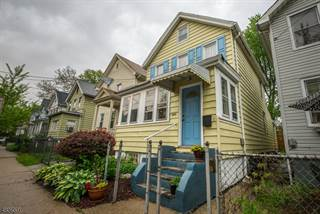 Single Family for sale in 540 Liberty St, City of Orange, NJ, 07050