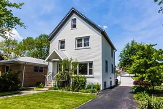 Single Family for sale in 6950 Howard Street, Niles, IL, 60714