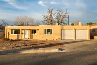 Single Family for sale in 11005 Prospect Avenue NE, Albuquerque, NM, 87112