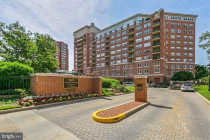 Condominium for sale in 3801 CANTERBURY RD #503, Baltimore City, MD, 21218